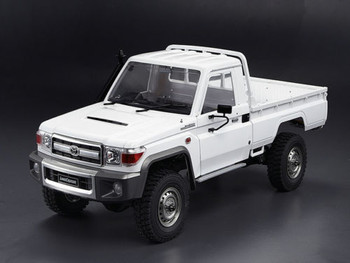 Killer Body Land Cruiser LC70  #48671