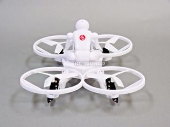 RC Quadcopter  Drone Robot Pilot SPEEDER BIKE W/ Stabilization Gyro 2.4GHZ