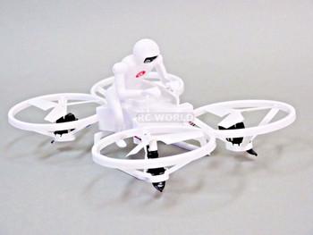 RC Quadcopter Drone Robot Pilot SPEEDER BIKE