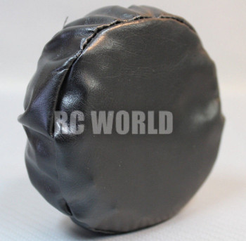 1/10 Scale Truck TIRE Spare WHEEL COVER 108 mm