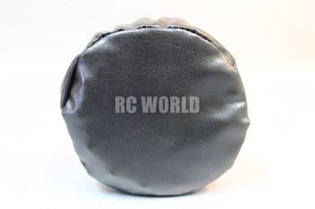 rc truck spare tire cover
