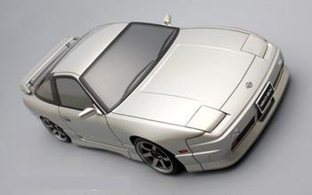 1/10 RC Car Body Shell NISSAN 180 180 SX Drift BODY SHELL