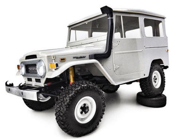 RC Scale Truck SNORKEL for FJ40