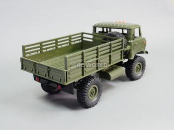 G.I Joe RC Truck Transport