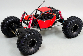 gmade rock buggy R1 RTR