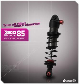 Gmade 1/10 TRUCK Shocks SUSPENSION AERATION Aluminum 85MM #gm21607