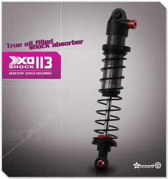 Gmade 1/10 Truck Shocks 113mm XD AERATION
