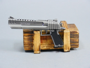 1/6 Legendary PISTOL GUN Eagle Metal GUN  Weapon