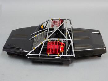 1/10 Interior Cockpit w/ Roll Cage