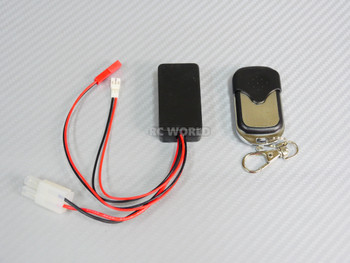 Wireless WINCH Controller REMOTE Control For Winch
