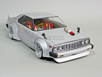 RC Turbo Charger Drift Nissan Skyline