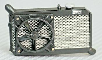RC SCALE DRIFT FRONT RADIATOR FAN