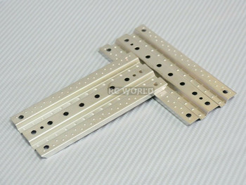 RC Scale Metal RECOVERY RAMPS