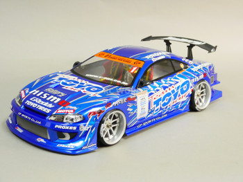1/10 RC BODY Shell NISSAN S15 Silvia