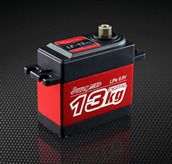 Digital SERVO High Torque METAL Gear DIGITAL SERVO 13KG