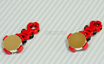 RC MAGNETIC BODY MOUNTS Body Post