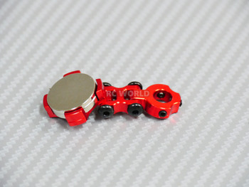RC  Magnet Body mounting