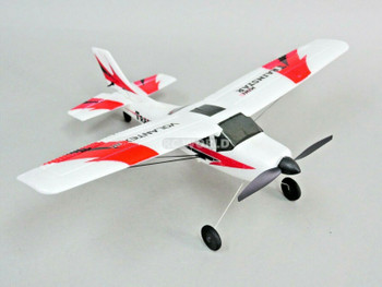 RC Airplane MINI Electric Trainer Plane + Gyro Park Flyer RTF