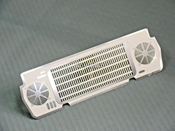 Traxxas Ford Bronco Front METAL Grill Radiator Detail