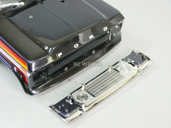 Traxxas Ford Bronco Front METAL Grill