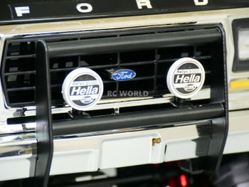 1/10 Ford 3D Logo BADGE for Traxxas Bodies (2pcs)