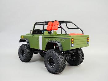 rc truck rock crawler