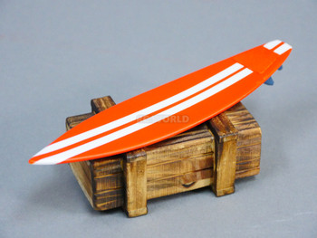 1/10 Scale Surf Board 7.5""