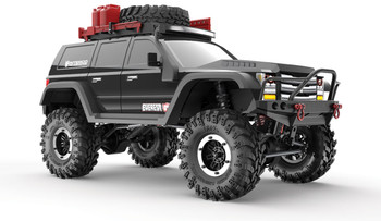 Redcat Gen7 Everest Pro 1/10 4WD Rock Crawler RTR Black