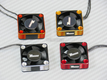 1/10 high speed cooling fans