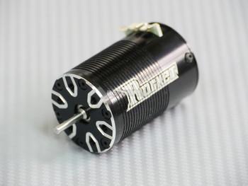 Rocket 540 Sensor Brushless Motor For RC Crawlers 4 POLE 2300KV