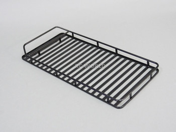 1/10 metal roof rack