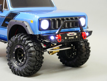 Red Cat GEN 8 Scout Front Metal BUMPER