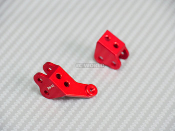 Red Cat GEN 8 Scout Front Link Mount Bracket