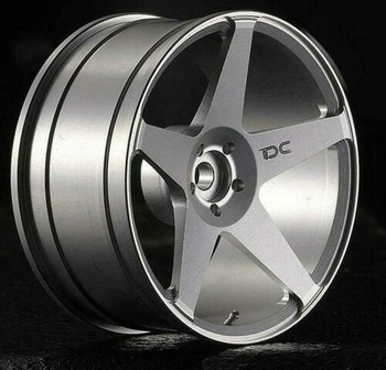 RC 1/10 Aluminum Rims 6MM Offset dc-0622