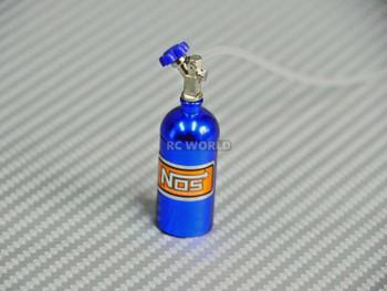 1/10 NOS Nitrous Blue