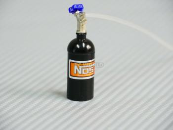 1/10 NOS Nitrous Black