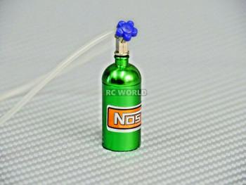 1/10 NOS Nitrous Green