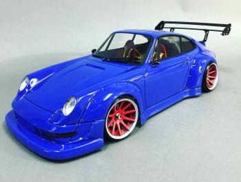 RC Porsche 911 Turbo Fly Wheels 2.2