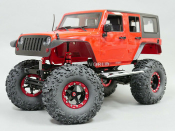 rc jeep rock crawler