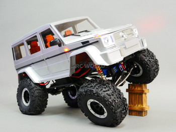 1/10 RC Mercedes Benz G500 Wagon