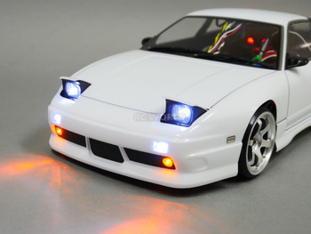 rc pop up lights