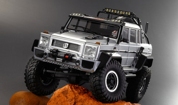 RC 1/10 Truck body shell from killerbody.