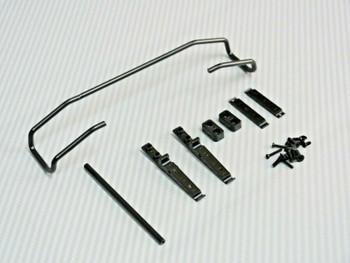 traxxas g500 upgrade parts