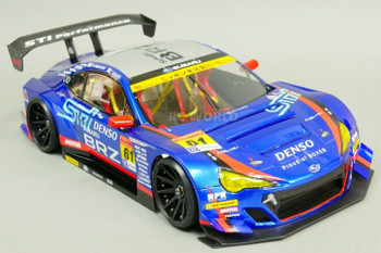RC Subaru BRZ GT