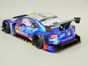 1/10 RC Car BODY Shell SUBARU BRZ R&D Sport Wide Body