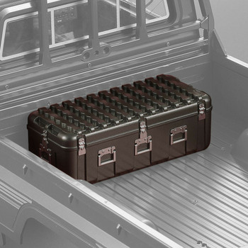 killer body lc70 upgrades Storage Case LC70 Land Cruiser