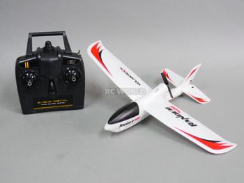 RC Micro Airplane Glider Ranger 400 E