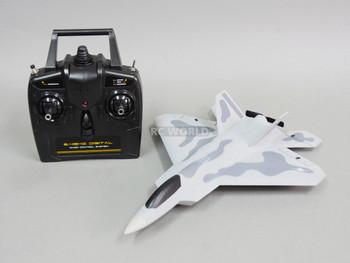 RC Micro JET F-22 Raptor