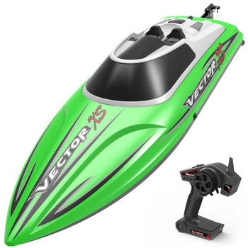 Vector XS RC RACE BOAT 2.4ghz