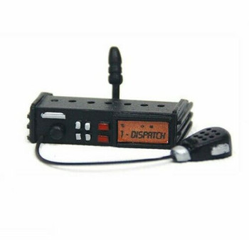 1/10 Scale CB RADIO Scanner